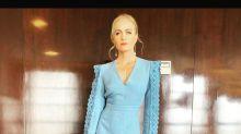 """Angélica reflete sobre ser primeira-dama de Huck: """"Não sei se gostaria"""""""