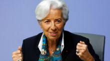 'Wise owl' Lagarde may inject fresh tranche of cash into eurozone