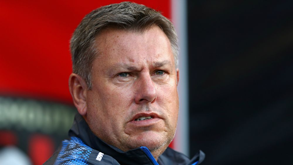 Shakespeare: Leicester will 'pull away' from Premier League danger