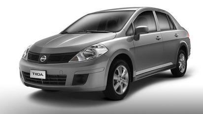 Adiós al Tiida, Nissan ya no lo fabricará más