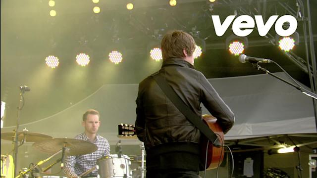 Seen It All (Summer Six – Live from Isle Of Wight Festival)