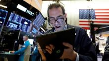 Energy companies lead modest gains for US stock indexes