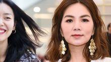 空氣感髮型提案!女星們上鏡搶眼的第一戒「面要緊髮要鬆」