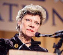 Trump on Cokie Roberts: She 'never treated me nicely' but she was a 'professional'