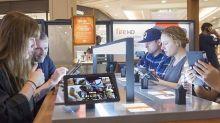 Amazon adding bricks-and-mortar store in Charlotte market