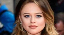 I'm a Celebrity's Emily Atack opens up about depression and therapy