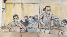"""""""A la base, je ne suis pas un menteur"""" : au procès des attentats de janvier 2015, les explications bancales de Saïd Makhlouf"""