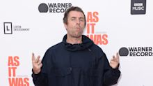 Liam Gallagher owns John Lennon's rocking chair - and he thinks it's haunted