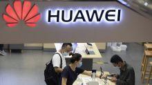 China to UK: Dumping Huawei will cost you