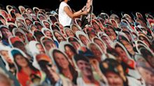 For Giants and MLB, fan cutouts went from a joke to a treasured piece of history