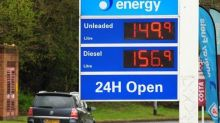 Fuel price freeze welcomed