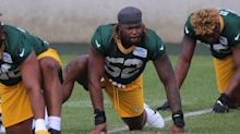 Encouraging signs coming out of Packers training camp