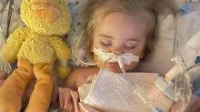 嬰誤吞電池 胃燒出洞搶救2個月走了