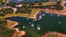 SGB Development Corp. Issues Real Estate Lien Note on Lago Vista Site