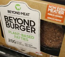 Beyond Meat debuts new plant-based sandwich at Wawa stores