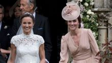 Princess Kate's sister, Pippa Middleton Matthews, gives birth to baby boy