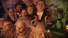 This man's outrageous collection of Hollywood horror props draws a crowd of 8,000 each Halloween