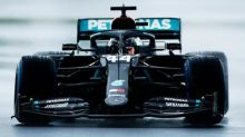 Lewis Hamilton wins Turkish GP to clinch record-equalling seventh F1 title