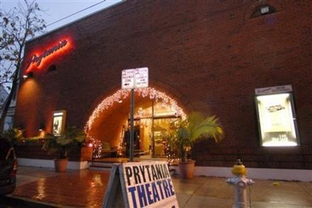 New Orleans' Prytania rises up to 3D