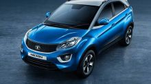 Tata Nexon becomes first Indian car to get 5 star safety rating