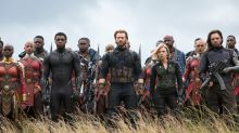'Infinity War' writers promise more screen time for Captain America in 'Avengers 4'
