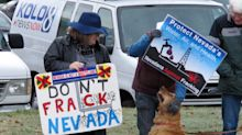 Lawsuit aims to block oil drilling on US land in Nevada