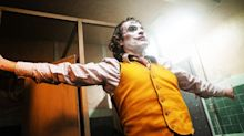'Joker' isn't scaring off moviegoers as FBI monitors online threats