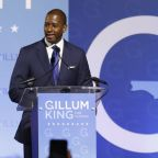 Republican DeSantis secures Florida governor's seat after rival Gillum concedes