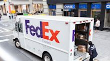 FedEx will end ground-delivery partnership with Amazon