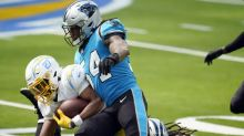 Analysis: Team meeting helped Panthers bond, record 1st win