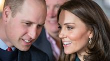 Baby Nummer drei für Prinz William und Herzogin Kate: Es ist ein Junge!