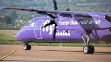 UK government could help save Flybe with 'rescue package'