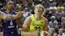 New Opal claims WNBA title with Seattle