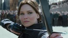 Katniss Leads the Charge in the Final 'Hunger Games: Mockingjay — Part 2' Trailer