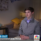 The Teen From the Lincoln Memorial Protest Is Suing the Washington Post for $250 Million