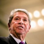 CSX CEO Harrison dies months into railroad's turnaround effort