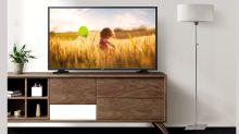 Smart TV 40 polegadas da Samsung por menos de 1.700 reais