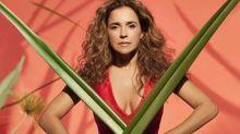 'Nossa democracia e a vida das mulheres estão em risco', diz Daniela Mercury