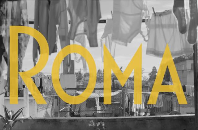 Netflix's Oscar hopeful 'Roma' gets personal in first trailer