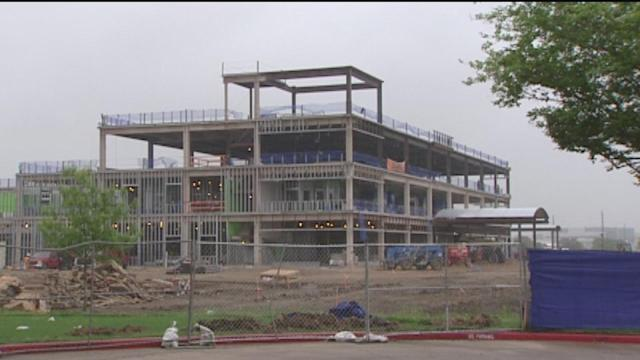 Medical center coming to Pearland