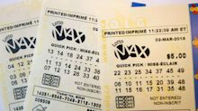 Still no Lotto Max winner: Record $120,000,000 up for grabs in Friday's draw in Canada
