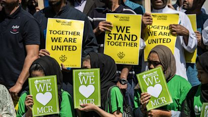 After Manchester, our values will only prevail if we speak up for them | Nick Cohen