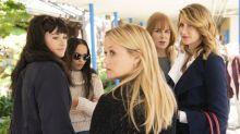 Nicole Kidman Accidentally Spilled a Huge 'Big Little Lies' Spoiler