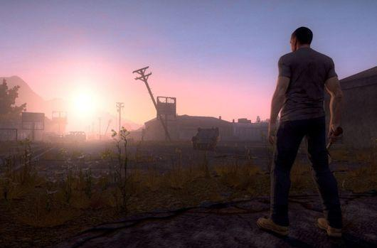 SOE is streaming H1Z1 live right now