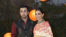 Deepika Padukone denies donating to the same charity like Ranbir Kapoor?