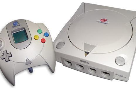 Happy 15th birthday, Sega Dreamcast