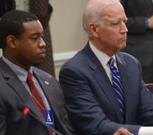 Biden's Made a Subtle, Important Shift About How He Talks About Race