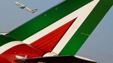 L'UE ouvre une enquête sur un prêt de Rome à Alitalia