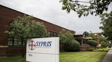 Why Sypris shares jumped 11% on Tuesday