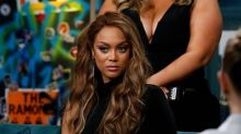 Tyra Banks Will Host 'Dancing With The Stars'
